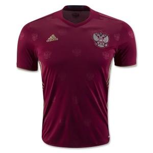 Camiseta del Rusia 2016/2017