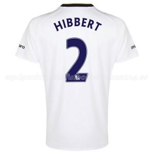 Camiseta Everton Hibbert 3a 2014-2015