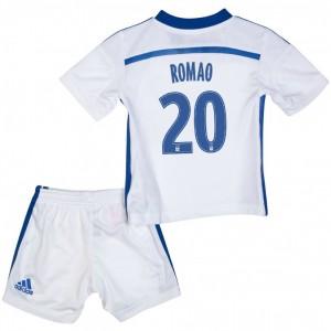 Camiseta de Borussia Dortmund 14/15 Tercera Piszczek
