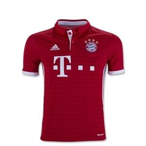 Camiseta nueva Bayern Munich Niños 2016/2017