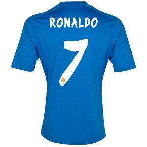 Camiseta nueva del Portugal de la Seleccion 2013/2014 Ronaldo Segunda