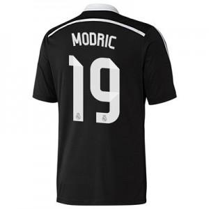 Camiseta nueva Real Madrid Modric Equipacion Tercera 2014/2015