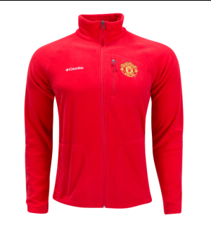 Full Zip Fleece Jacket nueva del Manchester United Colombia