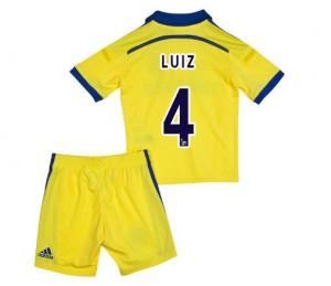 Camiseta de Liverpool 2013/2014 Primera Downing Equipacion
