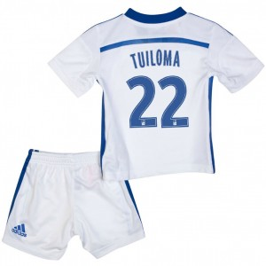 Camiseta Borussia Dortmund Ramos Primera 14/15