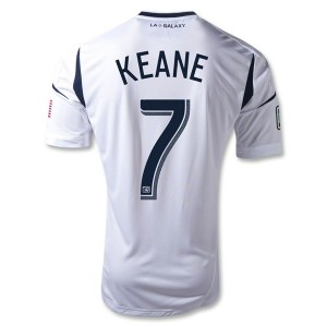 Camiseta del Keane Los Angeles Galaxy Primera 2013/2014