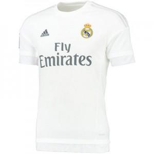 Camiseta nueva del Real Madrid 2015/2016 Equipacion Tailandia Primera
