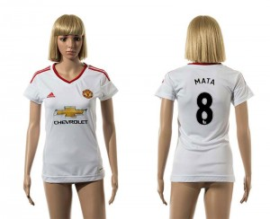 Mujer Camiseta del Manchester United