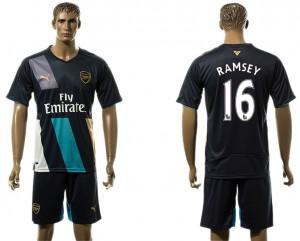 Camiseta nueva Arsenal 16# Away