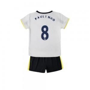 Camiseta Celtic Miku Segunda Equipacion 2013/2014