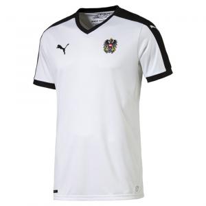 Camiseta Austria 2016/2017