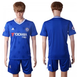 Camiseta Chelsea 2016/2017