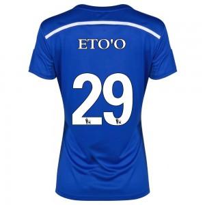 Camiseta Chelsea Cahill Primera Equipacion 2014/2015