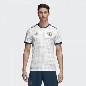 Camiseta nueva RUSSIA Away 2018