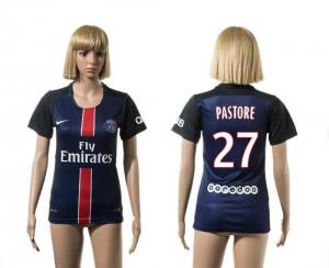 Mujer Camiseta del PSG
