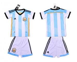Niños Camiseta del Argentina 2015/2016