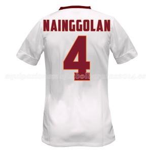 Camiseta de AS Roma 2014/2015 Segunda Nainggolan Equipacion