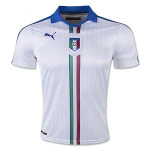 Camiseta Italia 2016/2017