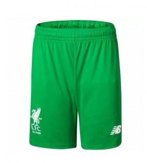Portero Pantalones del New Liverpool 2017/2018