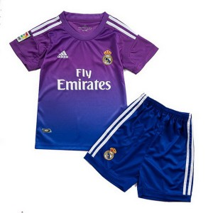 Camiseta Portero Real Madrid Equipacion 2013/2014 Nino