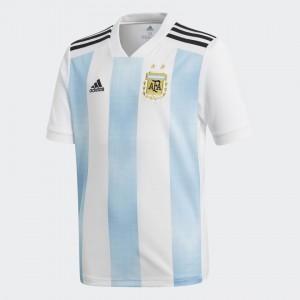 Camiseta ARGENTINA Home 2018 Juventud
