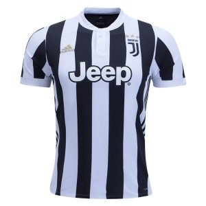Camiseta Juventus Home 2017/2018