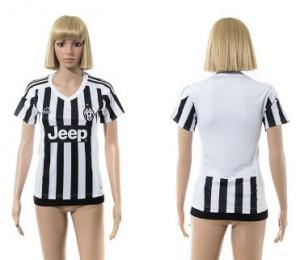 Camiseta nueva Juventus Mujer 2015/2016