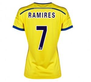 Camiseta de Chelsea 2013/2014 Segunda Equipacion Nino