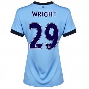 Camiseta de Manchester City 2014/2015 Primera Guidetti
