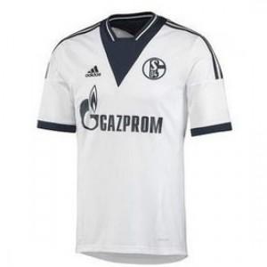 Camiseta nueva Schalke 04 de la Seleccion Tailandia Segunda 2013/20