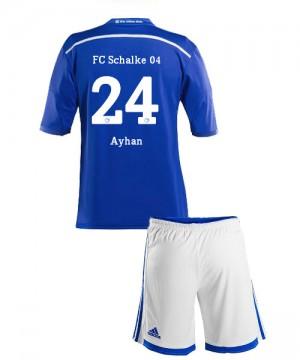 Camiseta nueva Manchester United Fletcher Segunda 2014/2015