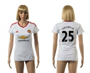 Camiseta nueva Manchester United Mujer