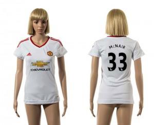 Camiseta Manchester United Mujer