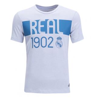 Camiseta Real Madrid 2017/2018 Niños