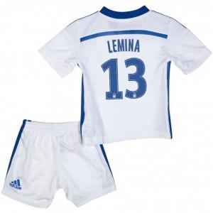 Camiseta Borussia Dortmund Mkhitaryan Tercera 14/15