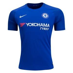 Camiseta de Chelsea 2017/2018 Primera Equipacion