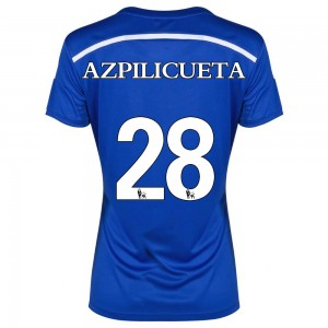 Camiseta nueva del Chelsea 2013/2014 Equipacion Cahill Primera