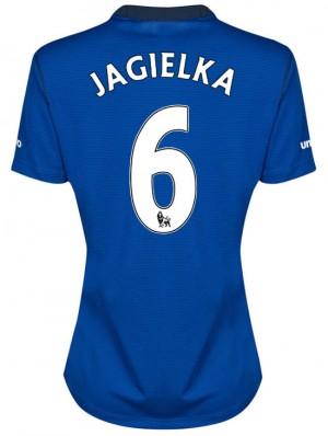 Camiseta Tottenham Hotspur Paulinho Primera 2013/2014