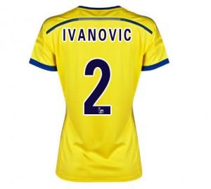 Camiseta nueva Chelsea Nino Equipacion Primera 2014/2015