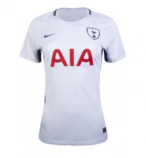 Camiseta nueva Tottenham Hotspur Mujer Equipacion Primera 2017/2018