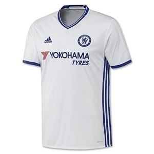 Camiseta de Chelsea 2016/2017 Tercera Equipacion