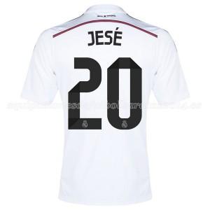 Camiseta de Real Madrid 2014/2015 Primera Jese Equipacion