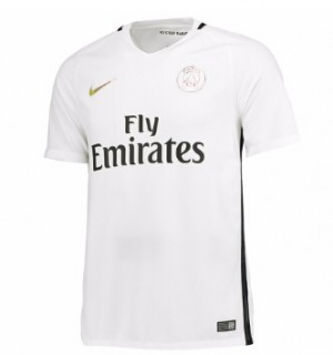 Camiseta Paris Saint Germain Tercera Equipacion 2016/2017