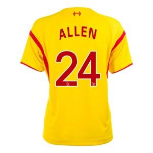 Camiseta Chelsea Mikel Primera Equipacion 2014/2015
