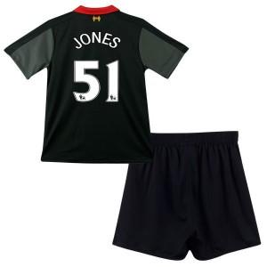 Camiseta nueva Everton Alcaraz 1a 2014-2015