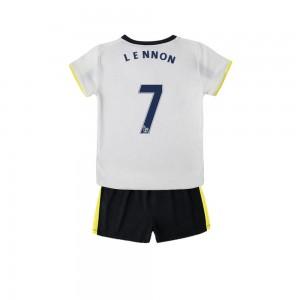 Camiseta nueva del Celtic 2013/2014 Equipacion McGeouch Segunda