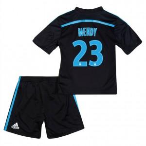 Camiseta Portero nueva del Manchester United 2014/2015 ML 1a
