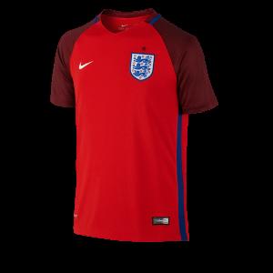 Camiseta nueva Inglaterra Niños 2016/2017