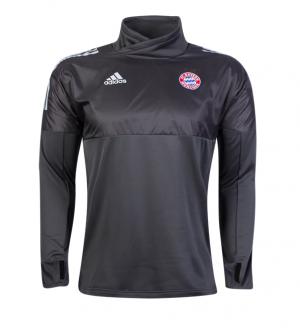 Camiseta de Bayern Munich 2017/2018 Entrenamiento Mangas largas