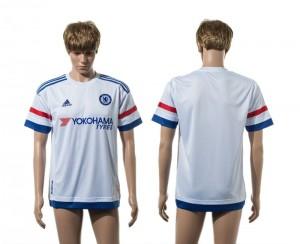 Camiseta de Chelsea 2015/2016 Primera Equipacion